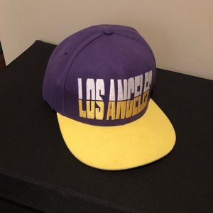 Other - Los Angeles hat